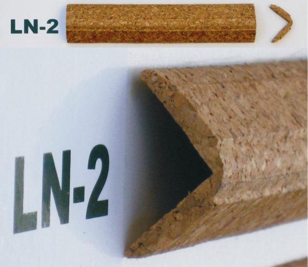 Kork Fußleisten LN-2